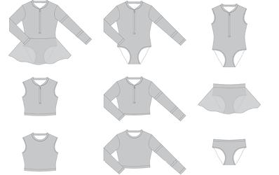 Stinger Suit style sheet